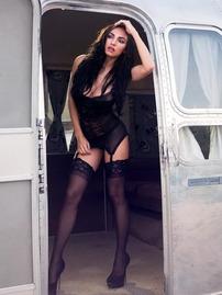 Iryna Ivanova Busty Celeb