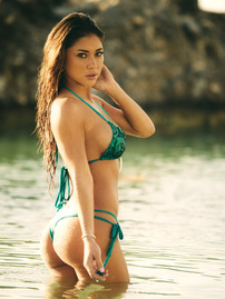 Ariani celeste nude, get rid of facial expression lines