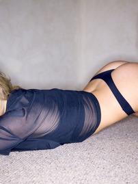 Lana Lane Gets Naked