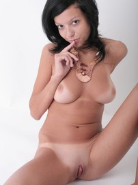 Dolores Hot Latina Girl In The Studio