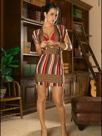 Nude Babe Diana LaDonna