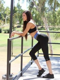Katy Sporty Looker