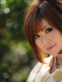 Rio Hamasaki Busty Asian Babe
