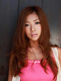 Gorgeous Kana Tsugihara
