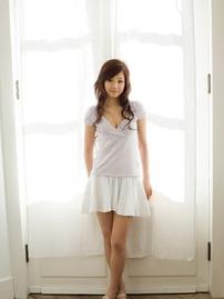 Cute Japanese Suzuka Ishikawa