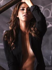 Jehane GiGi Paris Showing Off Her Bikini Body