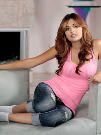 Natasha Malkova Is Simply Stunning.
