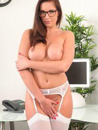 Sexy Secretary Jessica