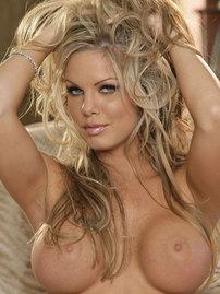 Jennifer Emerson Busty Blonde Babe