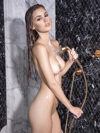Amberleigh West Sexy Shower