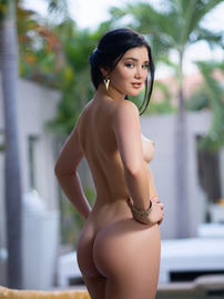 Malena Free Playboy Gallery