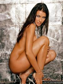 Krista Kelly Free Playboy Pictures