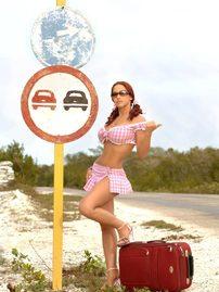 Bianca Beauchamp Free Playboy Gallery