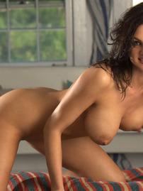 Felicia Crowton Nude Playboy Beauty