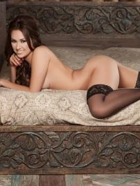 Kalyn Declue Free Playboy Gallery