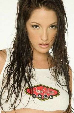 Jenna Haze Wet T-shirt