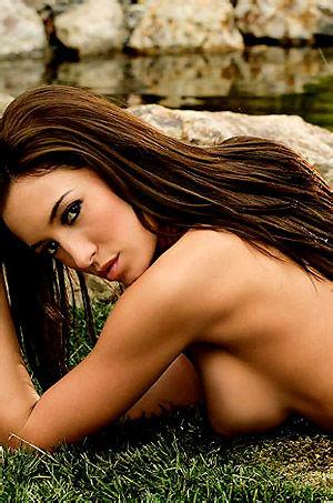 Kortnie OConnor Free Playboy Gallety