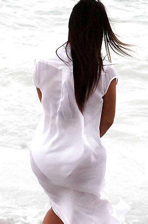 Kim Kardashian Sea