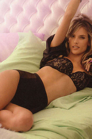 Alessandra Ambrosio Celeb Star