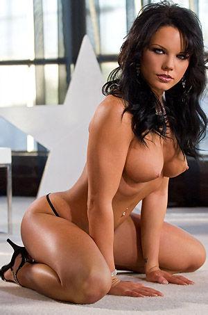 Busty Sexy Balckhead Girl