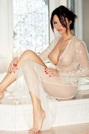 Playboy Jennie Reid