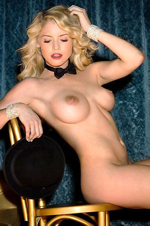 Carly Lauern Free Playboy Pictures