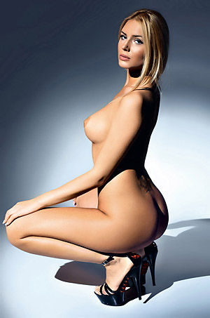 Martina Rajic Free Playboy Pictures