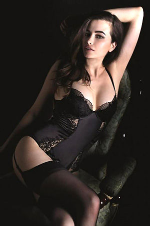 Hot Celebrity Sexy Sarah