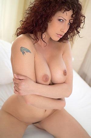 Ivett And Her Hot Naked Body