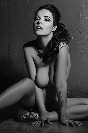 Elizabeth Marxs Art Photoset