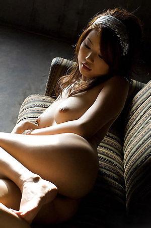 Risa Kasumi Sexy Asian Babe