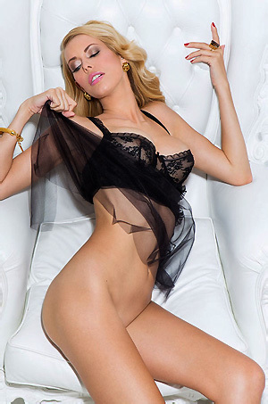 Kennedy Summers Playboy Beauty