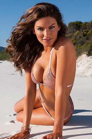 Alyssa Miller Bikini Celeb