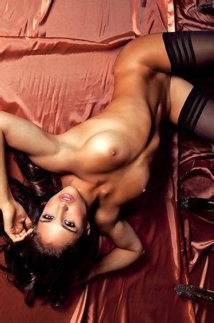 Playboy Raquel Pomplun