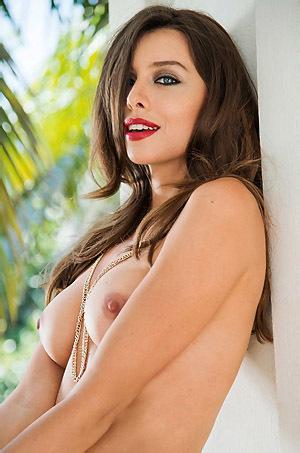 Playboy Babe Roxanna June