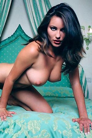 Gorgeous Nude Kyla Cole