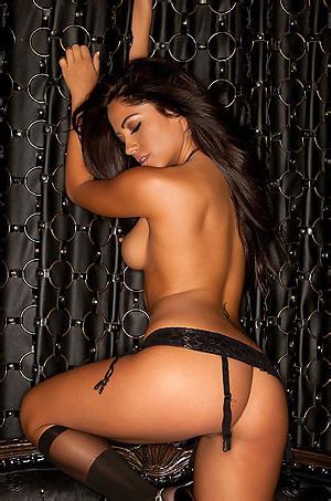 Jessica Burciaga Sexy Model