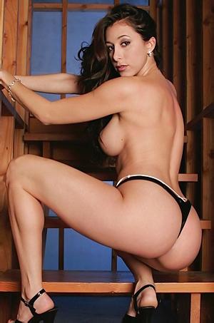 Sexy Assed Babe Kaylynn