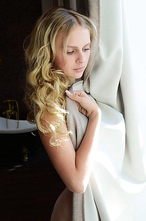 Gorgeous Angelika