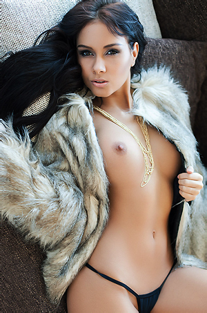 Vivien Free Playboy Pictures