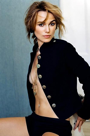 Beautiful Keira Knightley