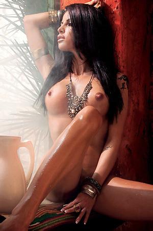 Iza Mika Playboy Beauty