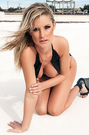 Kimber Cox Playboy Babe