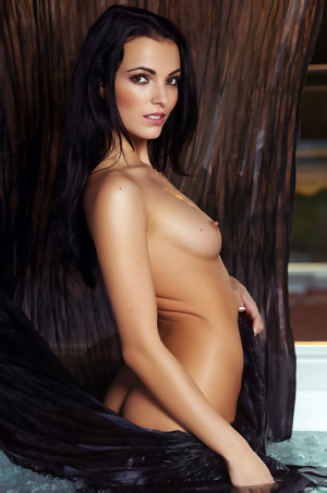 Sapphira Free Playboy Pictures