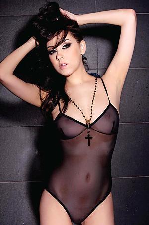 Heather Joy Sexy Shower