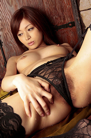 Runa Itou Asian Babe