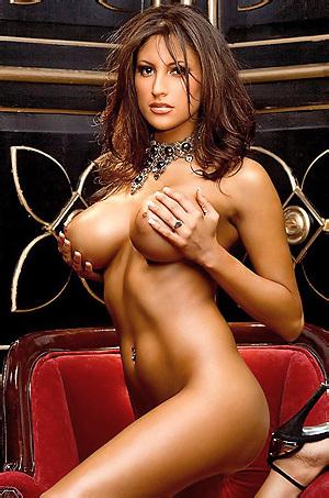Jesse Preston Free Playboy Pictures