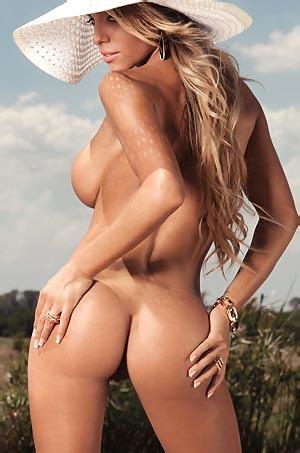 Leonela Ahumada Free Playboy Gallery