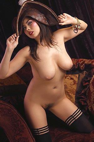 Sexy Mai Ly Mao