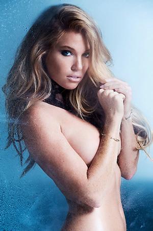 Elizabeth Ostrander Free Playboy Pictures